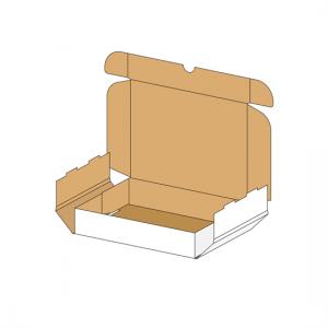 Product-Die Cut 345 x 232 x 40